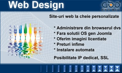 Web Design PROFESIONAL Domeniu inregistrare domeniu domeniu .com